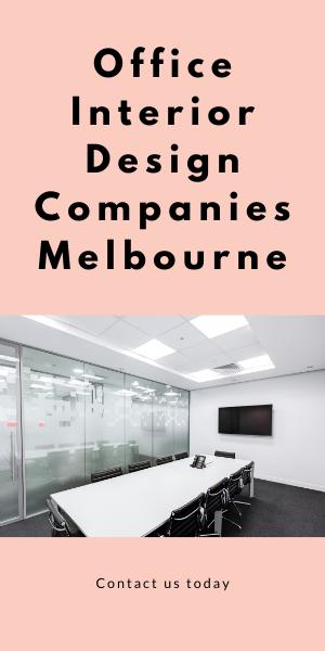 Interior Design Companies Melbourne